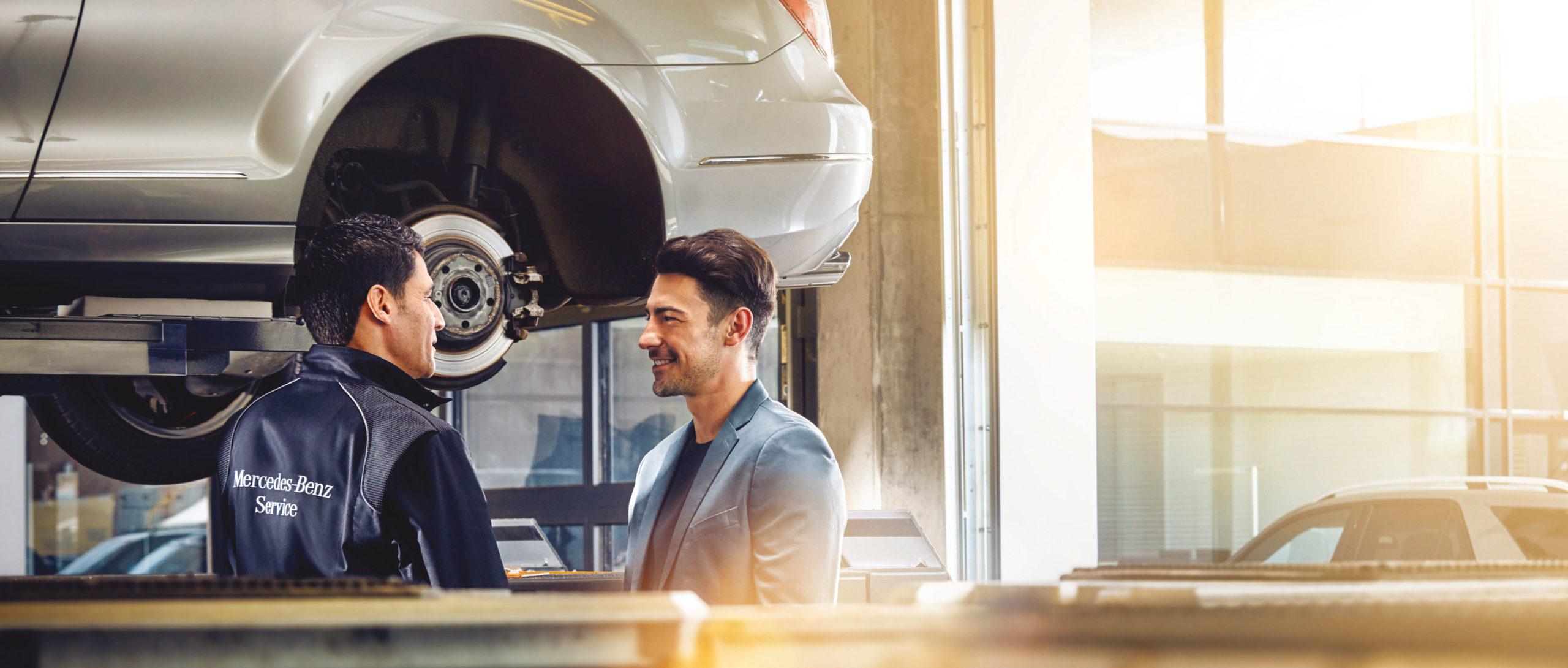 Autohaus Max Schultz Servicegarantie Bedingungen