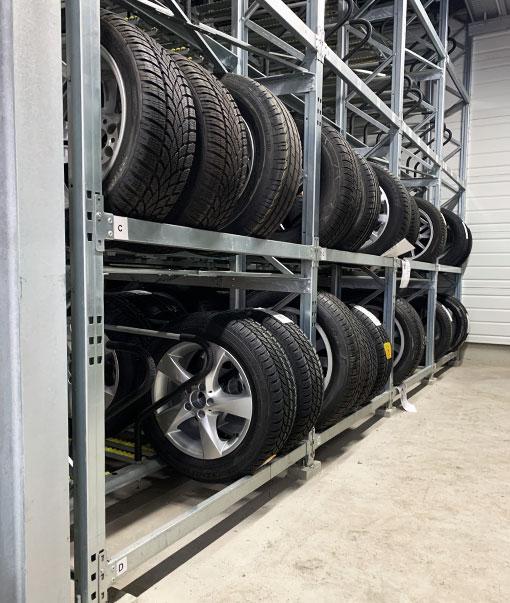 Autohaus Max Schultz Zubehoer Raeder und Reifen