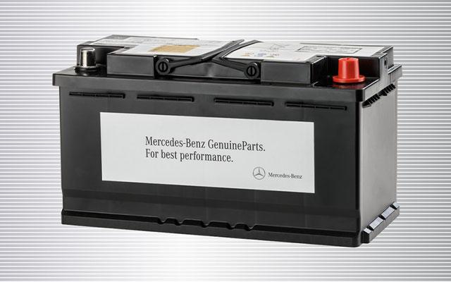 Autohaus Max Schultz Batterie