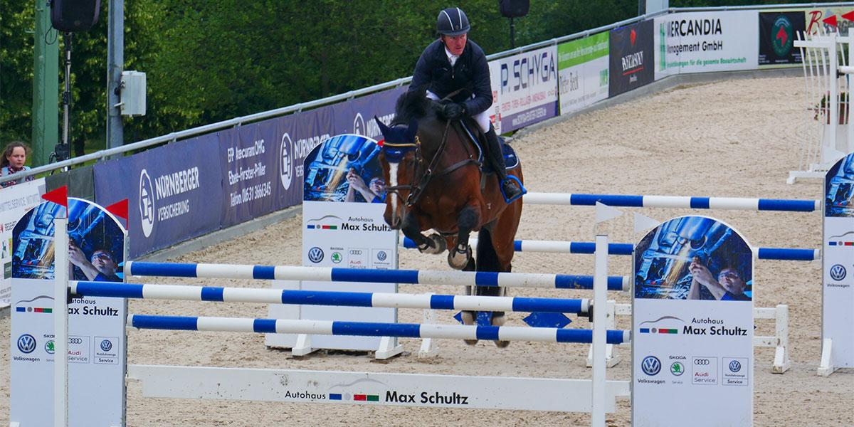 Autohaus Max Schultz Sponsoring Unterstuetzung lokaler Vereine