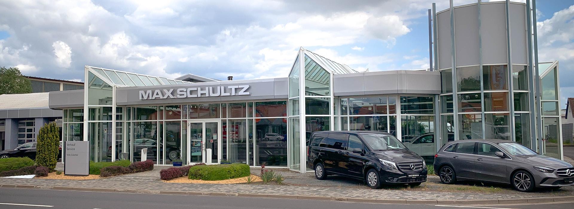 Autohaus_Max-Schultz-Standort-Hildburghausen