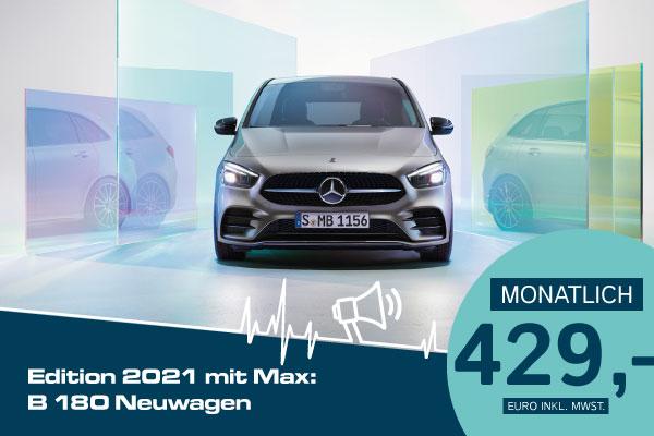 Max Schultz Automobile Aktionen Black Week 2020 E-Klasse Coupé