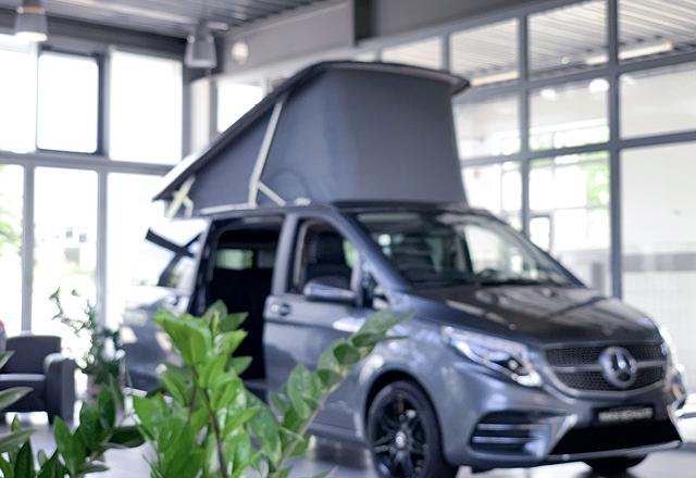Max Schultz Autohaus Standort Ilmenau