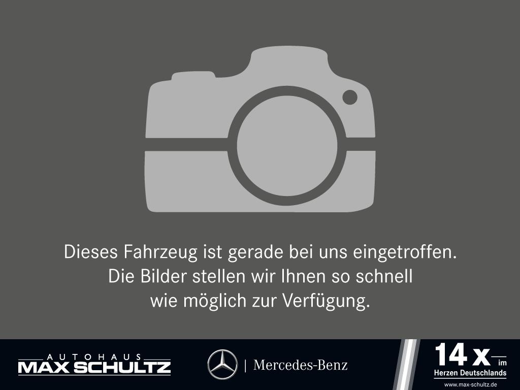 Mercedes-Benz GLC 220 d 4M AMG*Distronic*Kamera*AHK*LED*Sound*