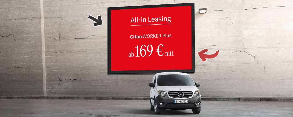 Top Deal 2021 - Citan
