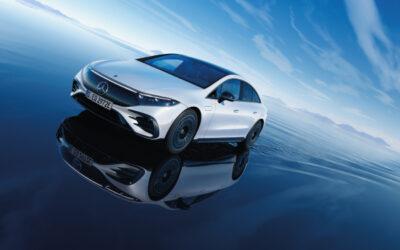 Der neue EQS – Mercedes-Benz News